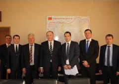 Бизнес-встреча cмоленских и литовских деловых кругов