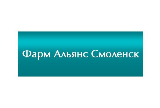 Ассоциация фармацевтических организаций «ФАРМ Альянс Смоленск»