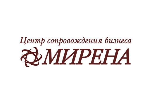 Центр сопровождения бизнеса «МИРЕНА»